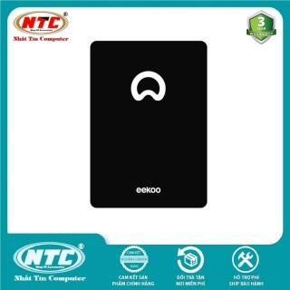 Ổ cứng SSD EEKOO V100 120GB 240GB SATA III 2.5-inch R520MB s W400Mb s (Đen) - 2 phân loại tùy chọn - Nhất Tín Computer thumbnail