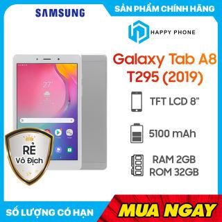Máy tính bảng Samsung Galaxy Tab A8 T295 (2019) 32GB/2GB - Chính hãng, mới 100%, nguyên seal, BH 12 tháng.