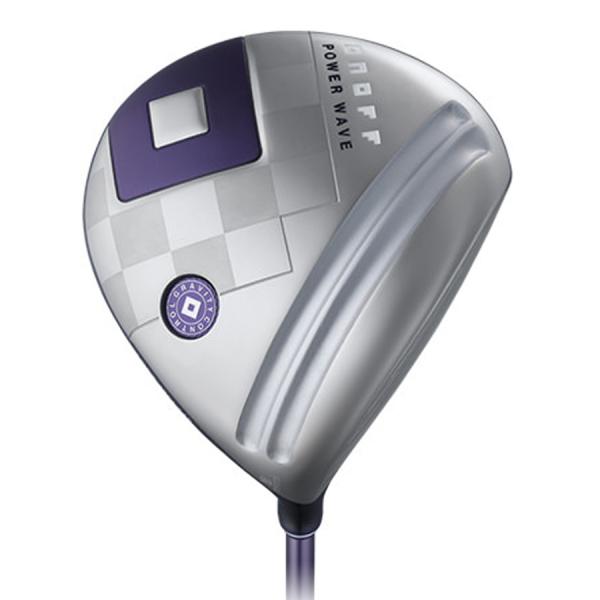Gậy Golf Driver nữ ONOFF LP-419 LADY