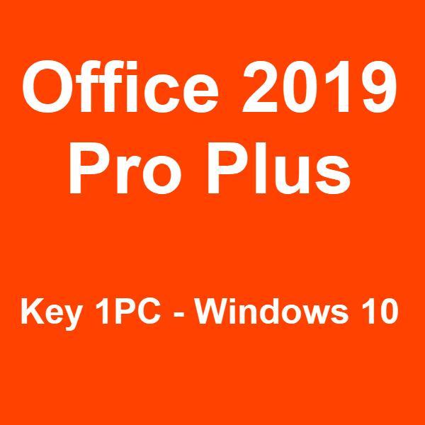 Công cụ kích hoạt Office 2019 bản quyền