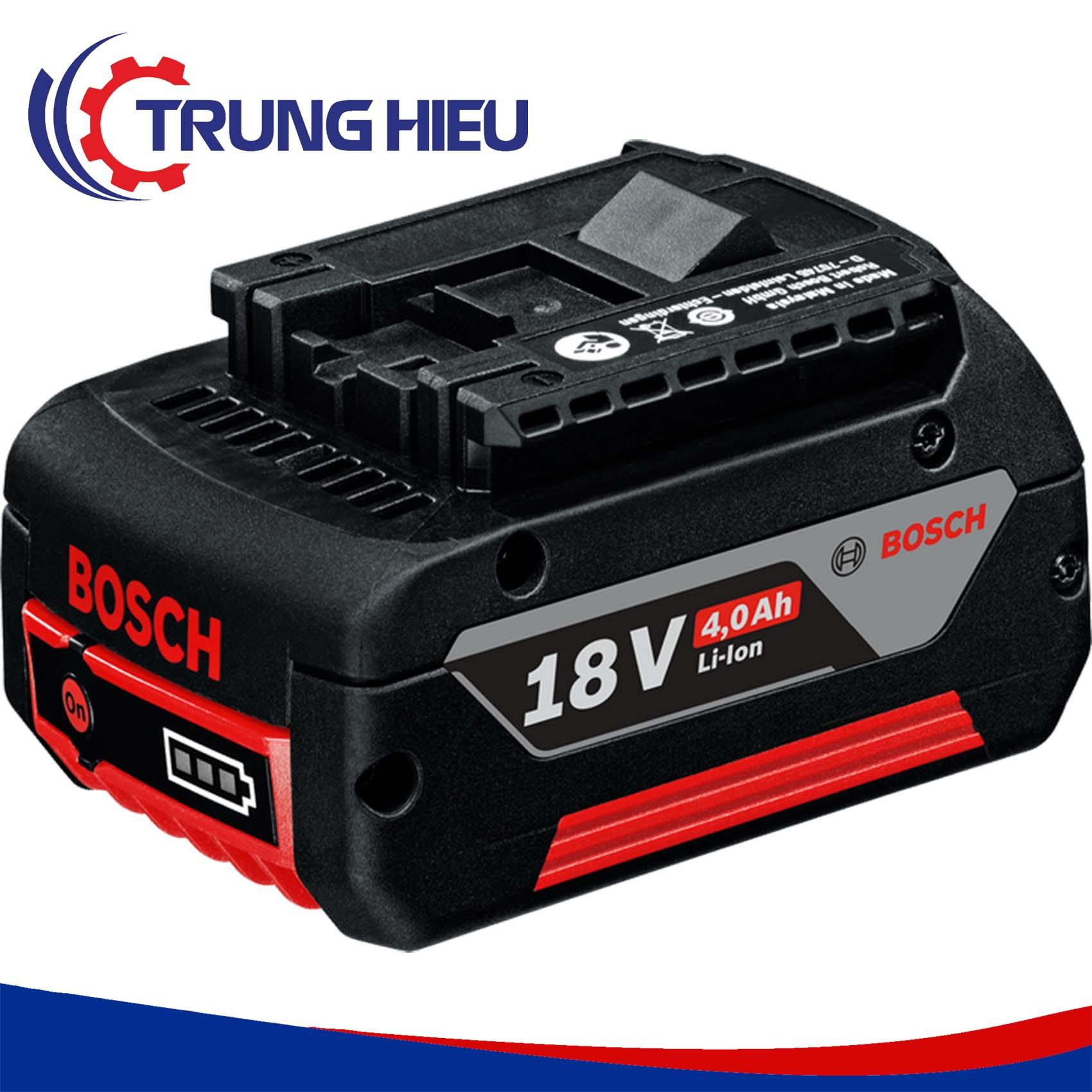 Pin Lion Bosch 18V 4.0Ah