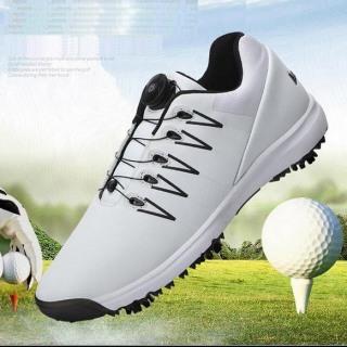 Giầy Golf đế đinh xoay, dây thắt xoay mẫu mới 2021 thumbnail