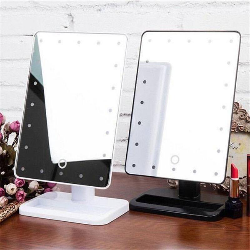 Gương đèn IP