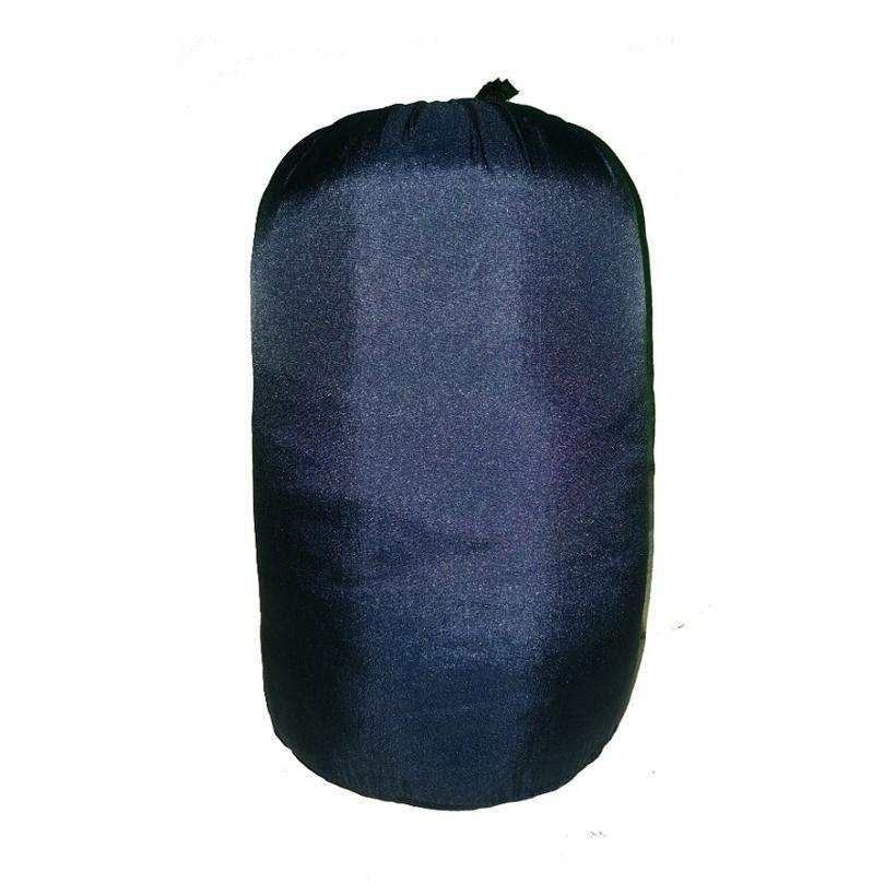 Túi ngủ dã ngoại, văn phòng, ngủ trưa - Xanh Navy - 3