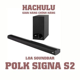 Loa Tivi Soundbar Polk Signa S2 - Hàng chính hãng thumbnail