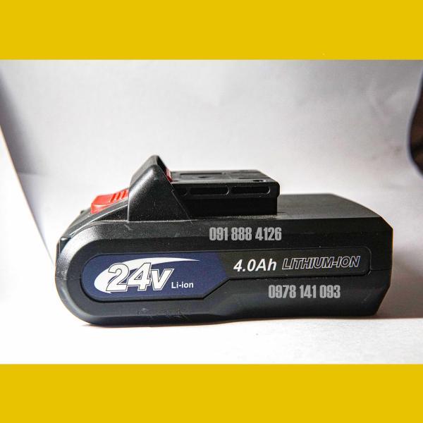 Pin 5 cell dùng cho các dòng máy khoan pin makita và dewat 24v