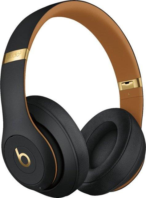(Review Tai Nghe Tốt) Tai nghe Bluetooth BEATS STUDIO WIRELESS 22HR chống ồn Bass cực mạch,phiên bản công nghệ mới kết nối không dây,thiết kế sang trọng và đẳng cấp, âm thanh siêu trầm,sống động,Tai Nghe Dùng Pin Cực Lâu lên tới 40h