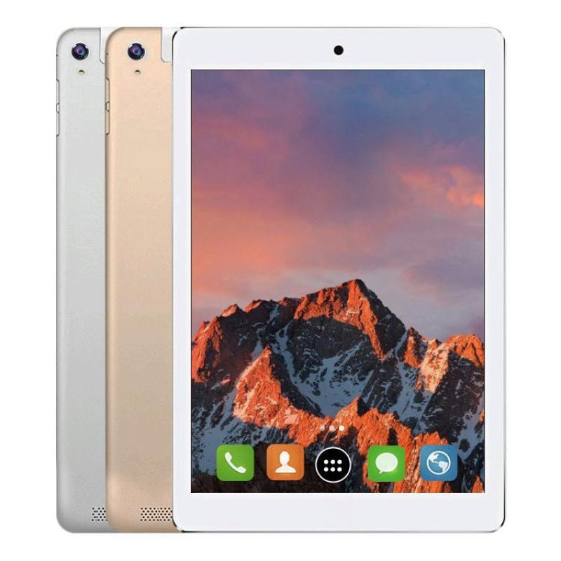 { Giá hủy diệt } Máy tính bảng tablet 10.1 inch ROM 64G chip quad-core 8 nhân Android, 3G , wifi, chơi game Liên Quân (tặng bao da cao cấp trị giá 190k)