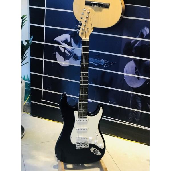 [ Giá Tốt ] Guitar Điện, Guitar giá rẻ cho người mới tập chơi Giannini Sonic X Series - Nhập Khẩu Châu Âu