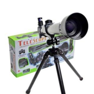 Mua online Kính Viễn Vọng - Kính Thiên Văn giá cực tốt, Kính thiên văn C2105, kính thiên văn loại nhỏ, kính khúc xạ, phù hợp làm qua tặng hoặc cho bé yêu khám phá thumbnail