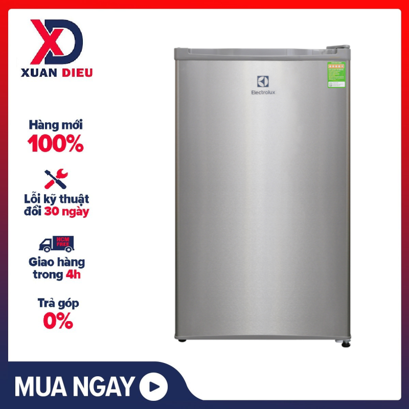 Tủ lạnh Electrolux 85 lít EUM0900SA - Miễn phí vận chuyển HCM