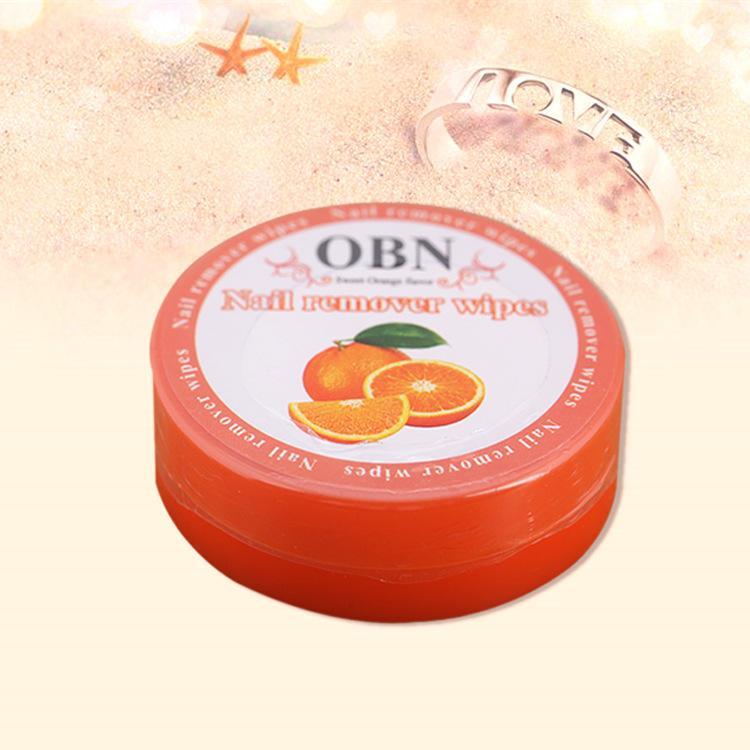 Bông chùi sạch móng tay OBN tốt nhất