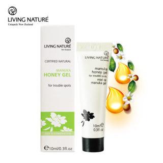 Living Nature Manuka Honey Gel thumbnail