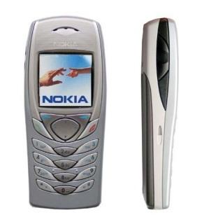 Điện thoại Nokia 6100 Chính Hãng - Mạnh Mẽ - Siêu Bền thumbnail