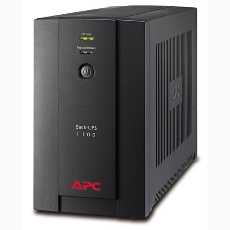Bảng giá UPS APC 1100VA 230V BX1100LI MS Phong Vũ