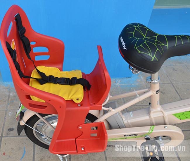 Ghế ngồi xe đạp cho trẻ em
