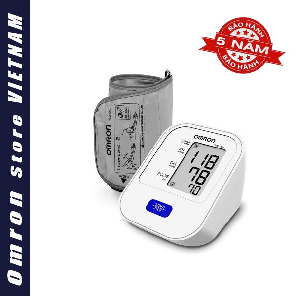 Máy đo huyết áp Omron HEM-7121 bán chạy