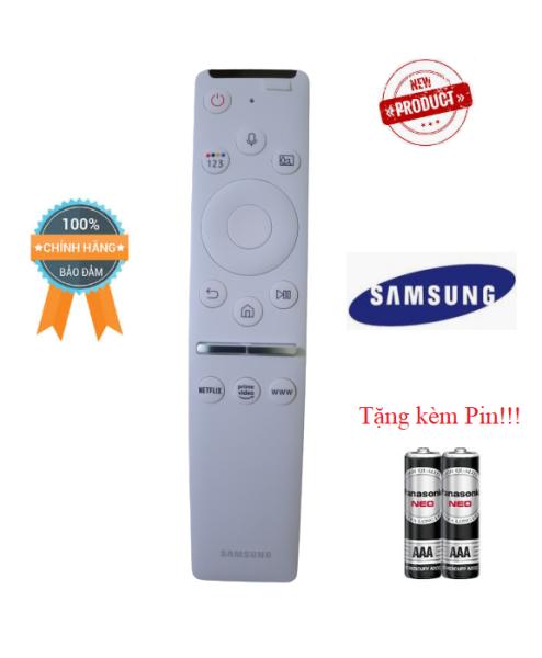 Bảng giá Điều khiển tivi Samsung giọng nói 2019- Hàng mới chính hãng dùng cho tất cả các dòng tivi 2016 đến 2019