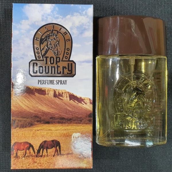 Dầu thơm top country chai xịt chính hãng thái lan 50 ml nhập khẩu