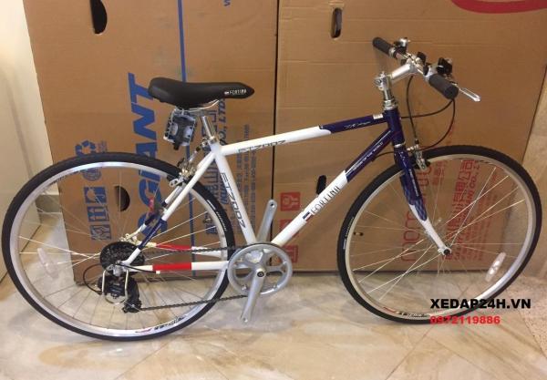 Phân phối Xe đạp thể thao Fortina FT7007 (nội địa Nhật)