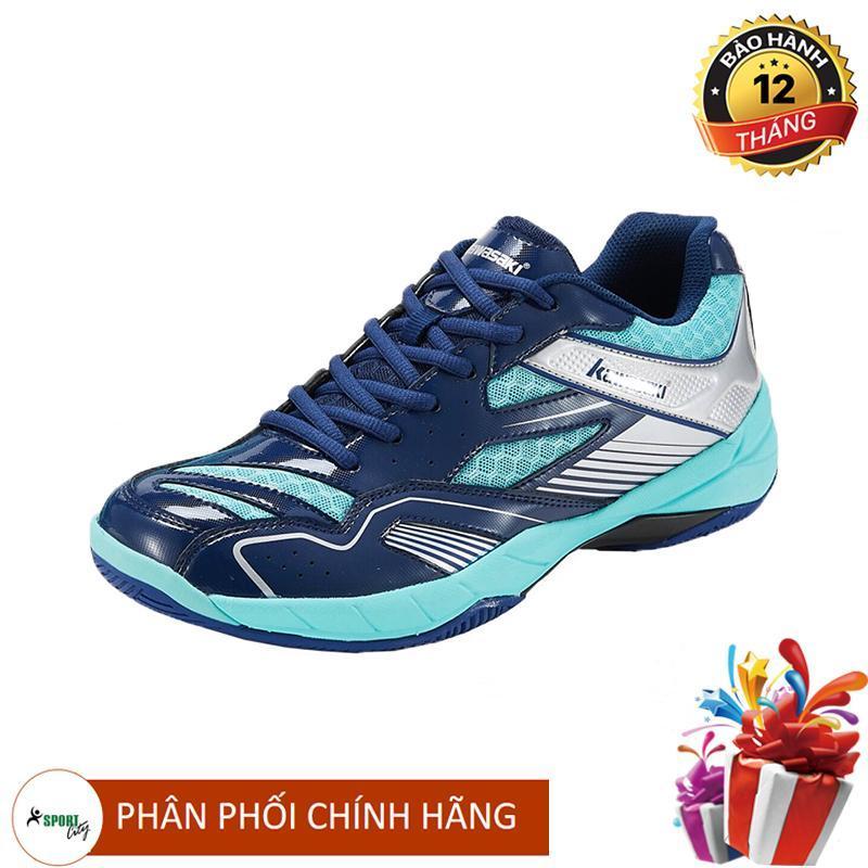 Giày cầu lông - Giày bóng chuyền_thể thao Kawasaki K159 đẳng cấp chất lượng cao, bền, đa dạng kiểu dáng màu sắc dành cho nam&nữ nhiều màu