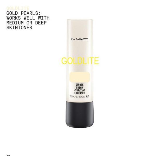 Kem Lót Trang Điểm - MAC - Strobe Cream Hydratant Lumineux tốt nhất