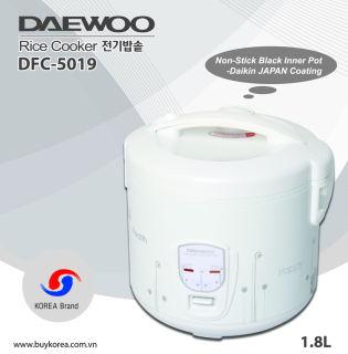 Nồi cơm điện DFC-5019