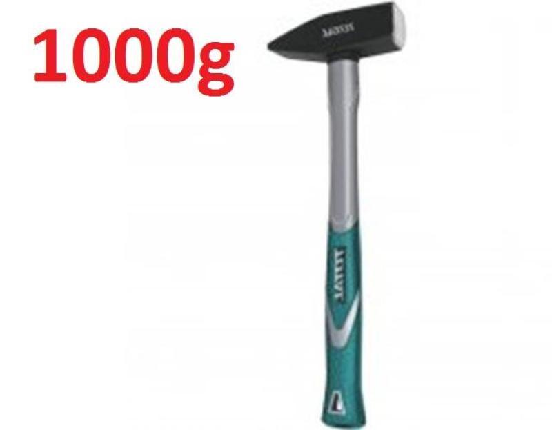 Búa đinh đầu dẹp & vuông(1000g) Total THT7110006