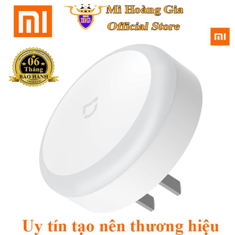 Đèn Cảm Ứng Cắm Điện Ban Đêm Xiaomi Mijia 1 Chạm [Đèn Ngủ]
