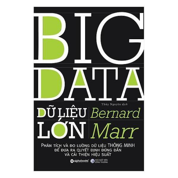 Sách - Dữ liệu lớn (Big Data)