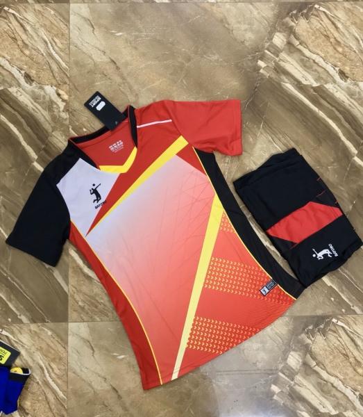 Bộ quần áo bóng chuyền nam nữ mới về