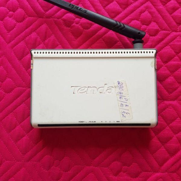 Bảng giá Wifi TENDA W311R chuẩn N 150Mbps(kèm nguồn) Phong Vũ