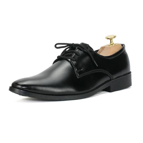 Giày Tây Buộc Dây Nam Đen giá rẻ