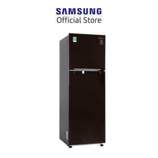 RT25M4032BU/SV  - Tủ lạnh Samsung Inverter 256 lít RT25M4032BU/SV Mới 2020