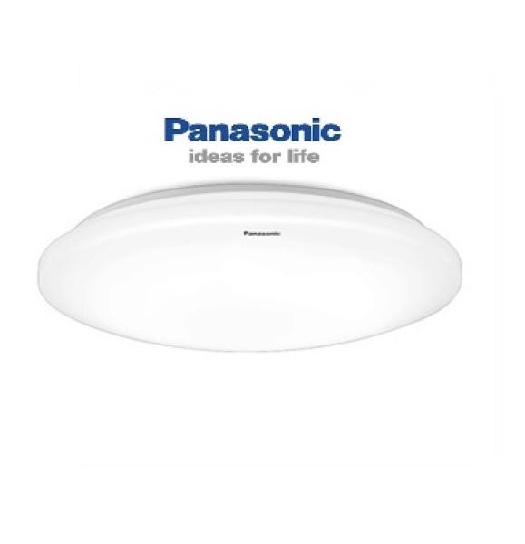 Đèn ốp trần led Panasonic HHGXQ243188 18W chuyển 3 màu ánh sáng
