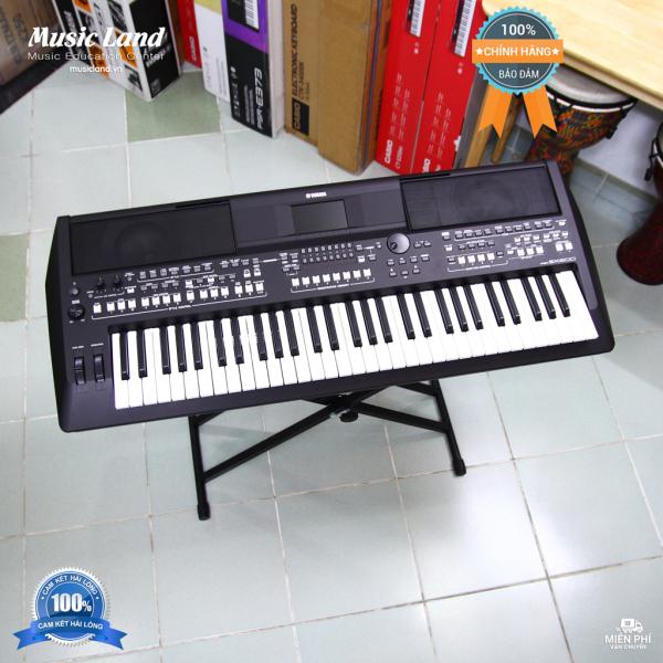 Đàn Organ Yamaha PSR SX600 – chính hãng