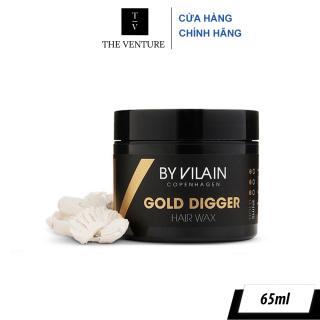 Sáp Vuốt Tóc Nam By Vilain Gold Digger Chính Hãng - 65 ml thumbnail
