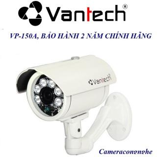 Camera Vantech AHD VP-150A 2.0 megapixel thumbnail
