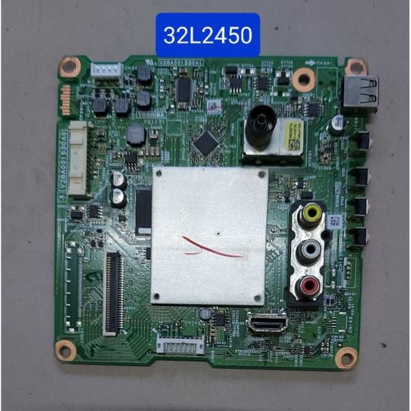 Bảng giá Bo mạch tivi TOSHIBA 32L2450