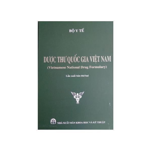 Mua Dược Thư Quốc Gia Việt Nam
