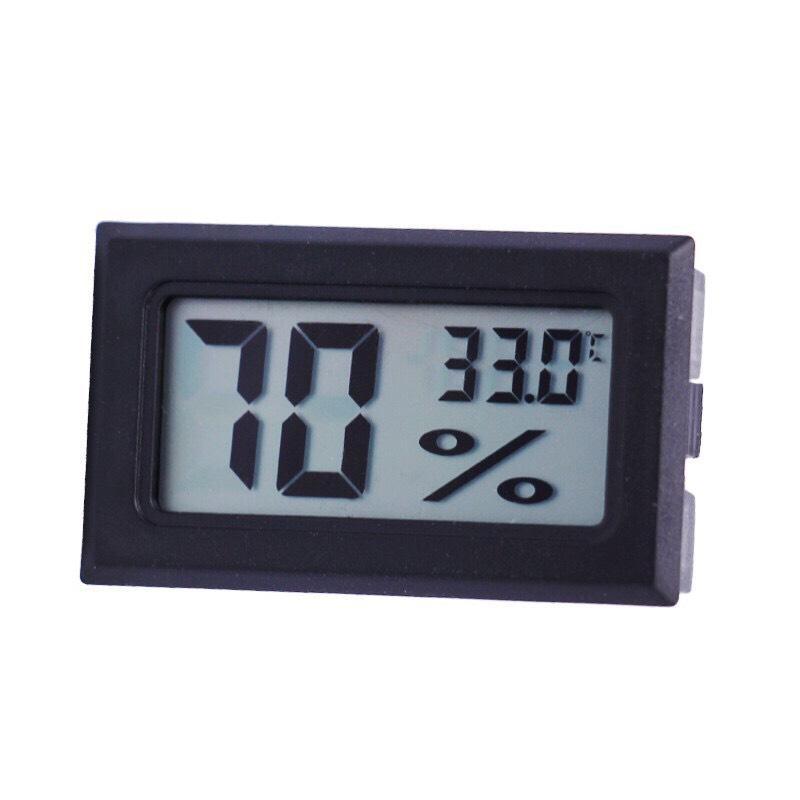 Nhiệt ẩm kế điện tử đo nhiệt độ và độ ẩm
