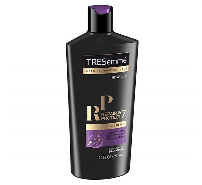 Dầu gội TRESemme Shampoo Repair & Protect 650ml (Chai)