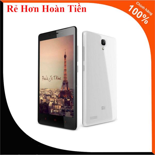 Rẻ Hơn Hoàn Tiền - Điện Thoại Smartphone Xiaomi Redmi Note 2 (2GB/16) - Bảo Hành 1 Đổi 1