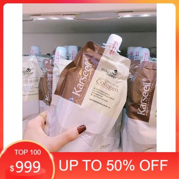 [ Karseell - CHUẨN CHÍNH HÃNG 100% ] Hấp tóc - ủ Tóc - Collagen