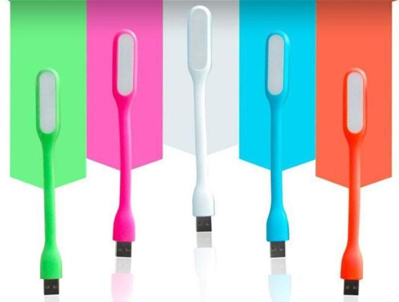 Bảng giá Bộ 5 đèn led USB siêu sáng uốn dẻo nhập khẩu Singapore Phong Vũ