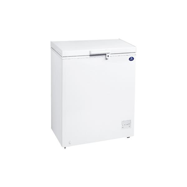 Tủ Đông Sanden Intercool SNH-0105 100L
