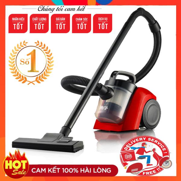 Máy Hút Bụi, Máy Hút Bụi Gia Đình. Công suất mạnh, lực hút khỏe giúp cho công việc dọn dẹp nhà cửa trở nên dễ dàng hơn