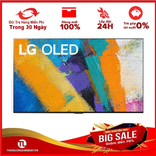 Bảng giá Smart Tivi OLED LG 55GXPTA 55 inch 4K mới 2020