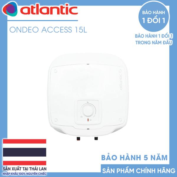 Bảng giá Máy nước nóng Atlantic - ONDEO ACCESS 15L