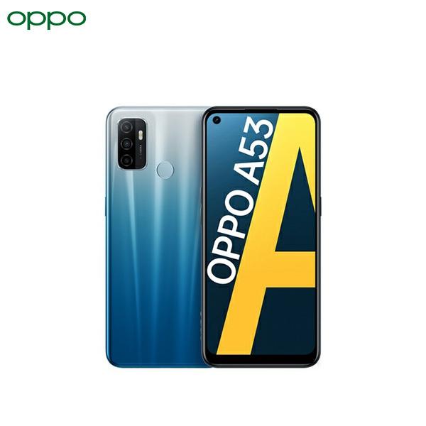 Điện thoại OPPO A53 4GB - Hàng chính hãng